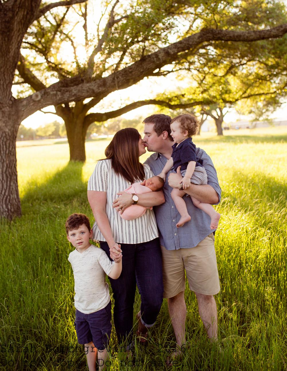 Family Photos Cypress TX 77429