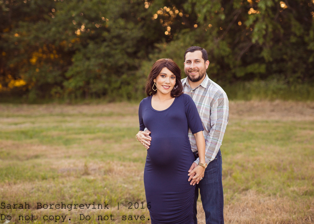 Houston TX Newborn Photographer | Sarah Borchgrevink