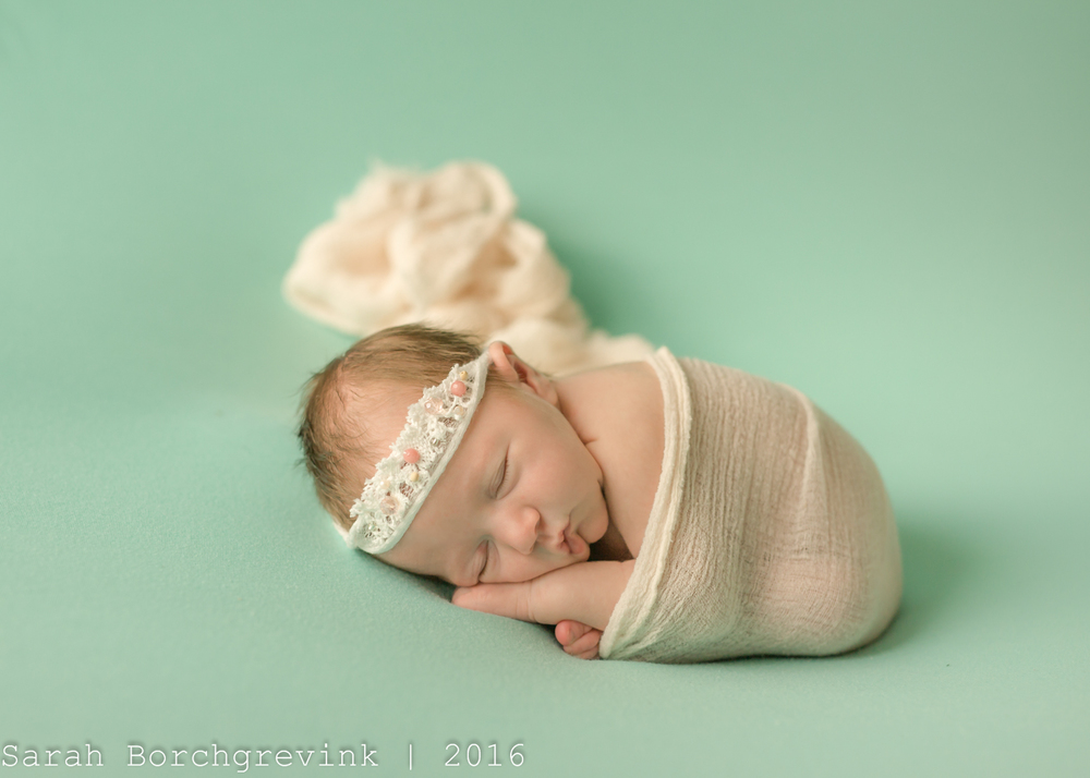 Top Houston TX Newborn Photographer