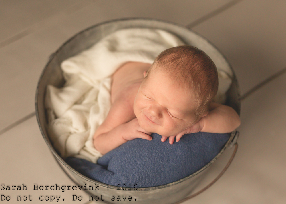 Newborn Photographer | Cypress TX