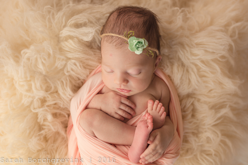 Newborn Photographer | Houston, Spring, Tomball and Cypress TX