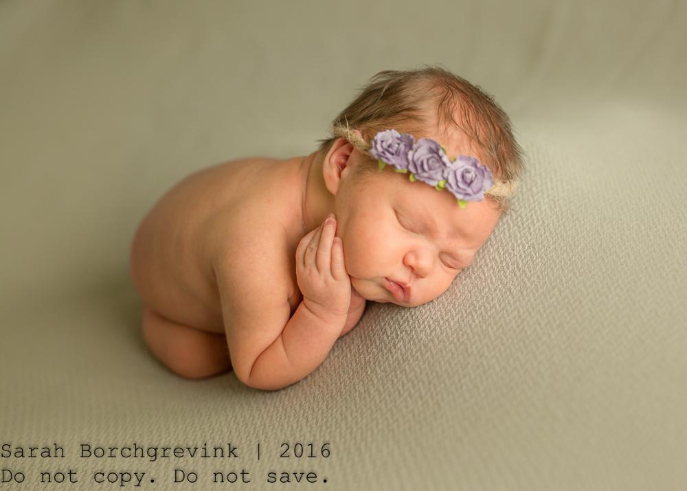 Tomball Newborn Photography