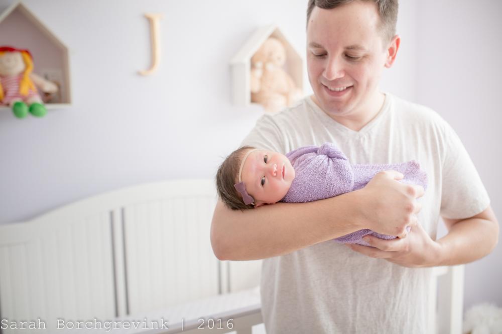 Cypress TX Newborn Photography