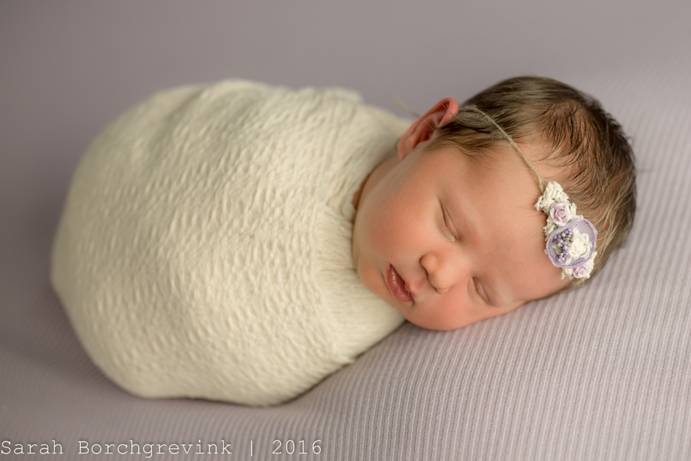 Tomball Newborn Photographer
