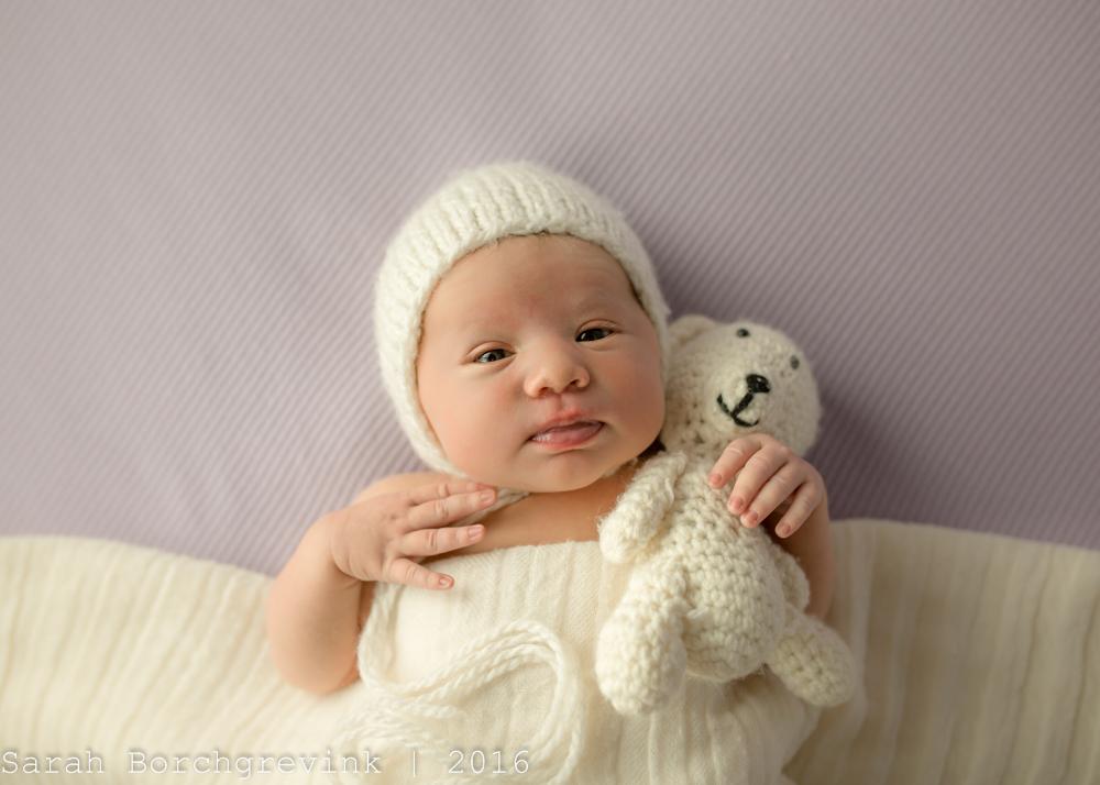 Spring TX Maternity & Newborn Photographer | Sarah Borchgrevink