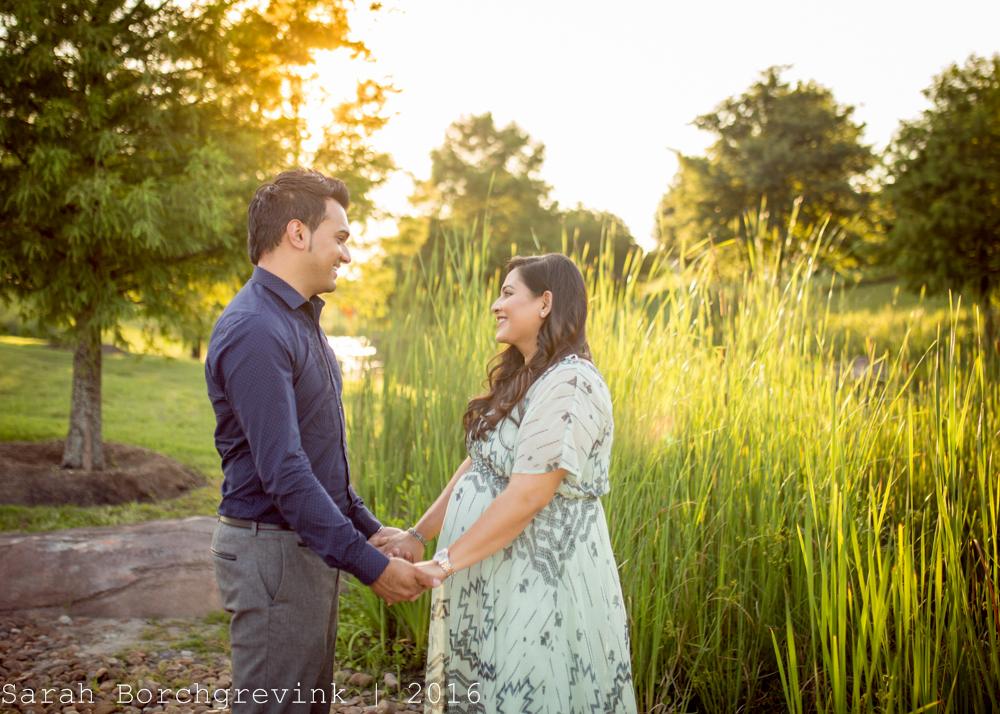 Cypress TX Maternity Photographer | Sarah Borchgrevink