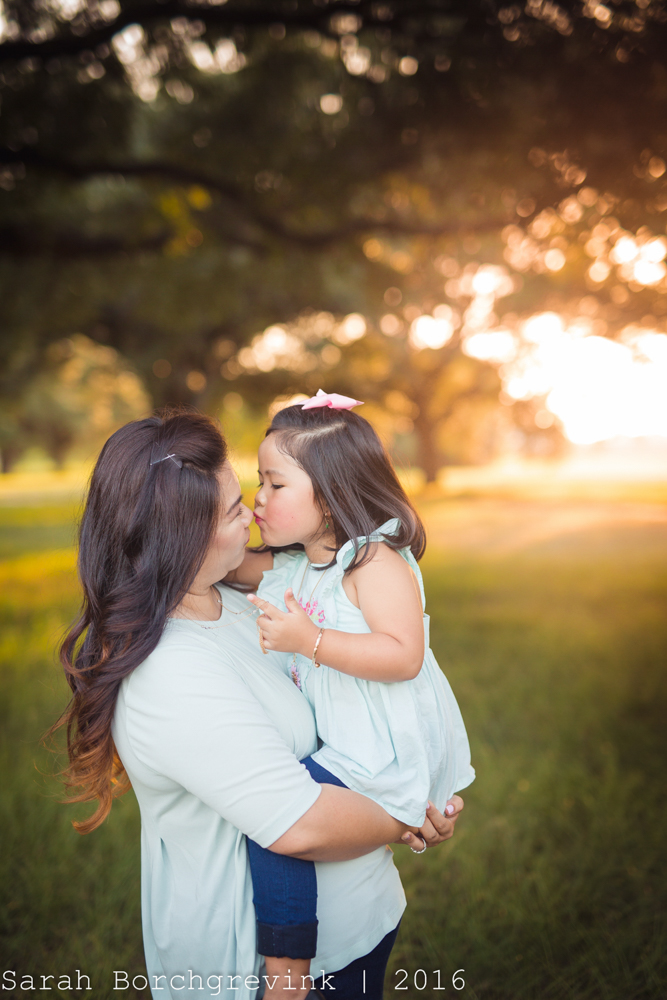 Family Photographer Tomball