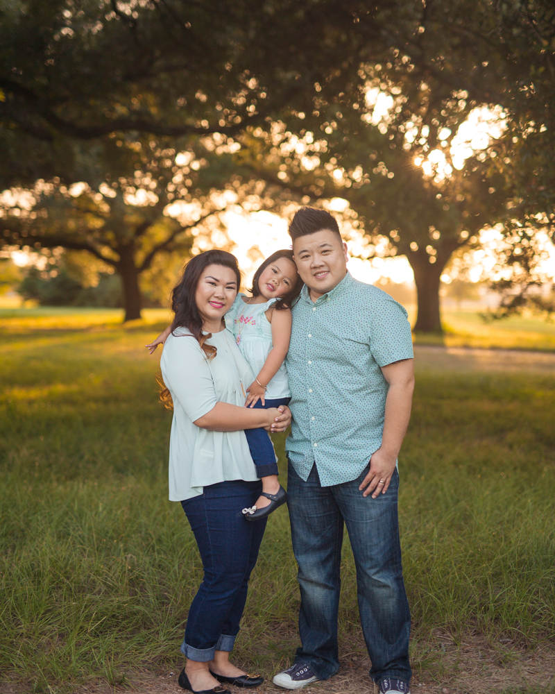 Family Photographer | Spring, Cypress, Tomball TX