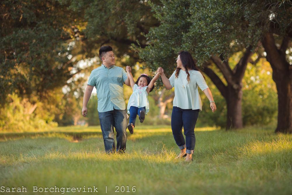 Magnolia TX Family Photographer