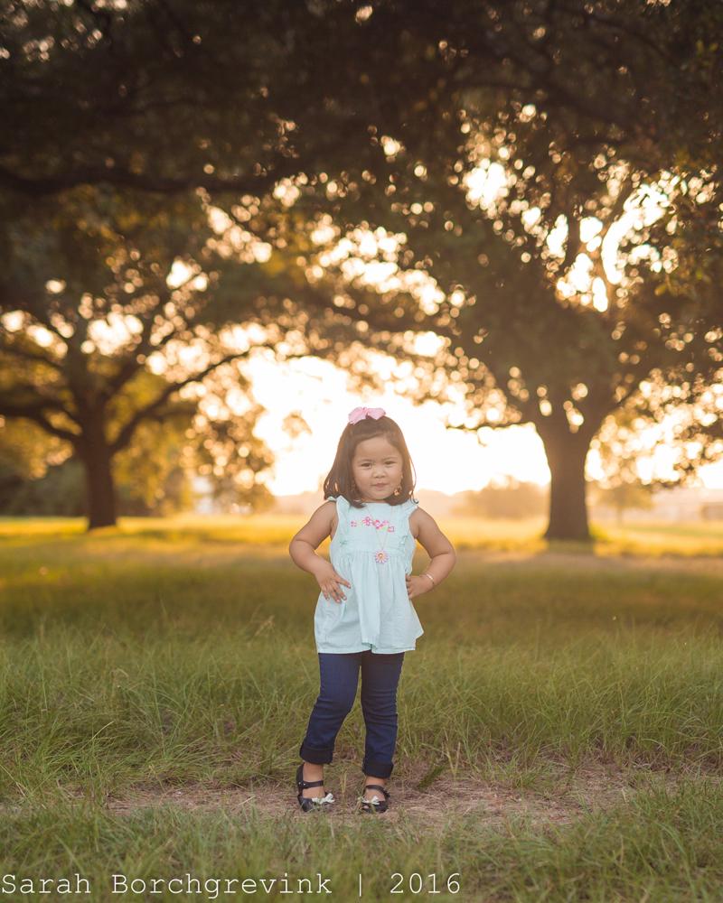 Cypress TX Children's Photographer