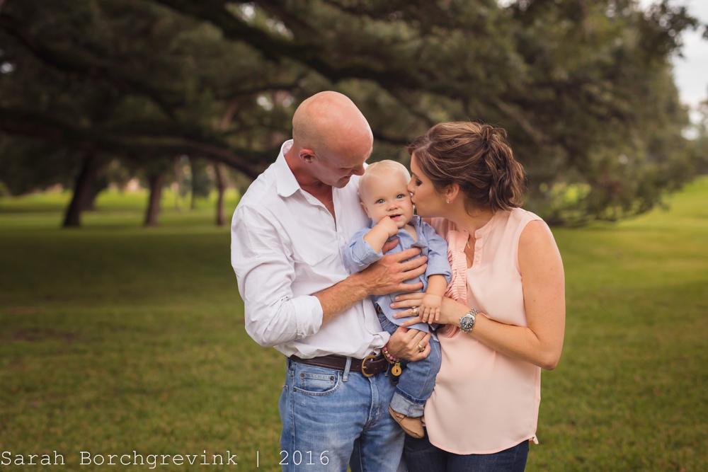 Spring TX Child Photographer