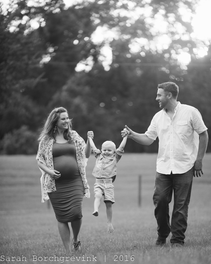 Lifestyle Family Photographer Houston