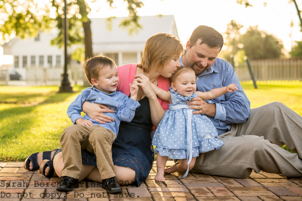 Spring Texas Family and Child Photographer