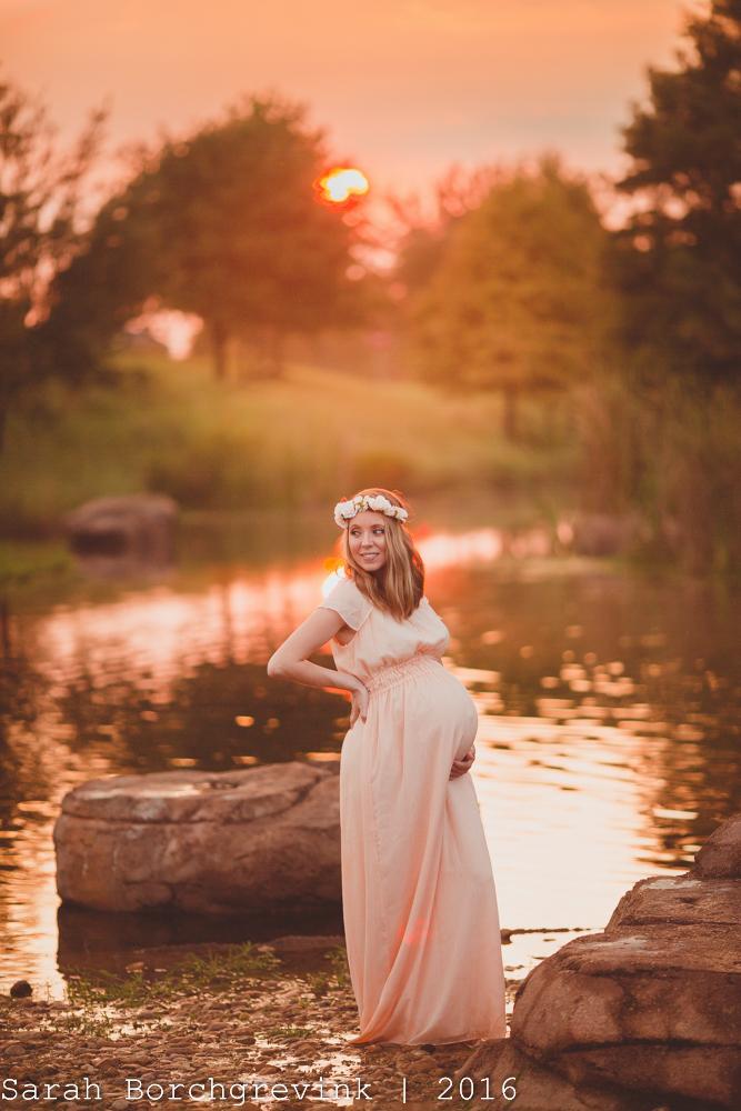 Houston Maternity Photographer