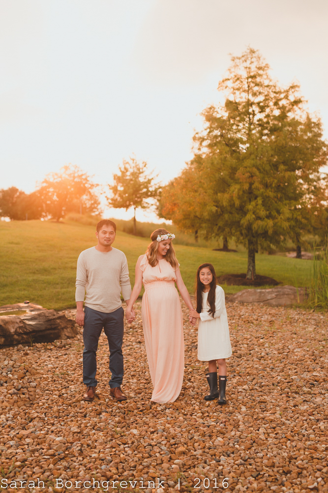 Maternity Photographer in Spring TX