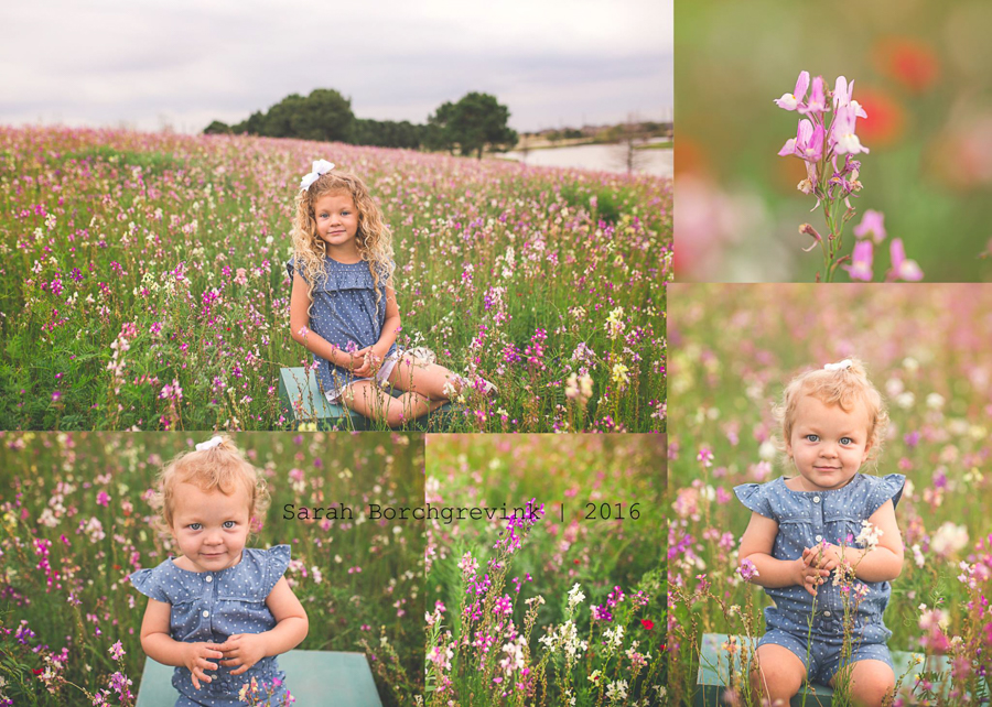 Cypress TX Children's Photographer