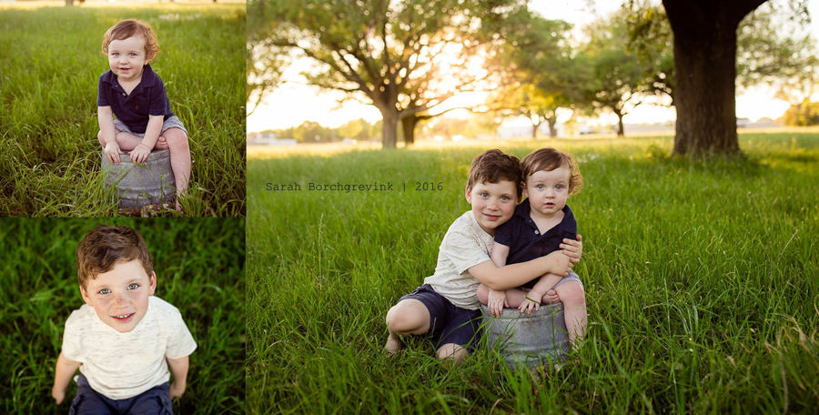 Children's Photographer Houston TX
