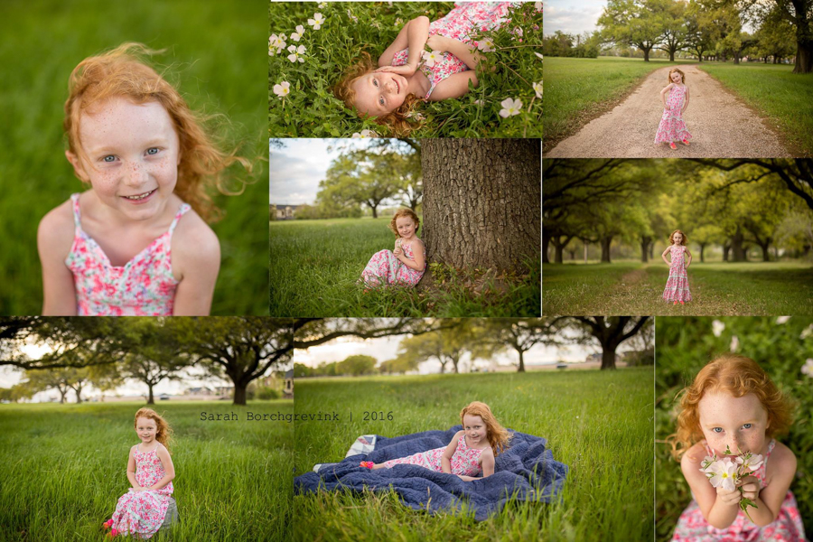 Tomball TX Child Photographer