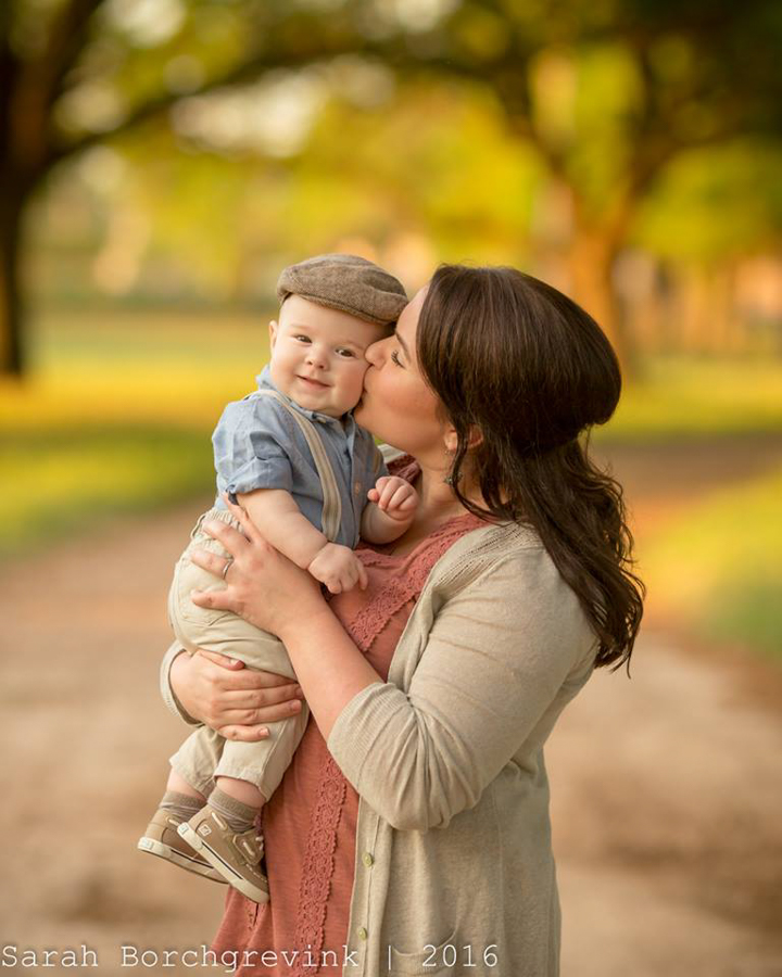 Professional Houston Family Photography