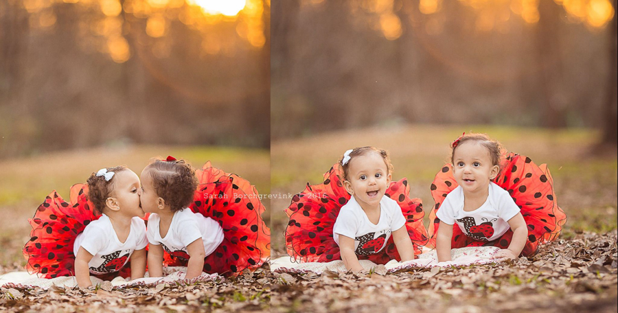 Tomball Baby & Family Photographer