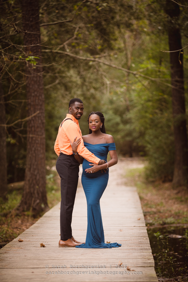 Maternity & Newborn Portraiture | Houston TX