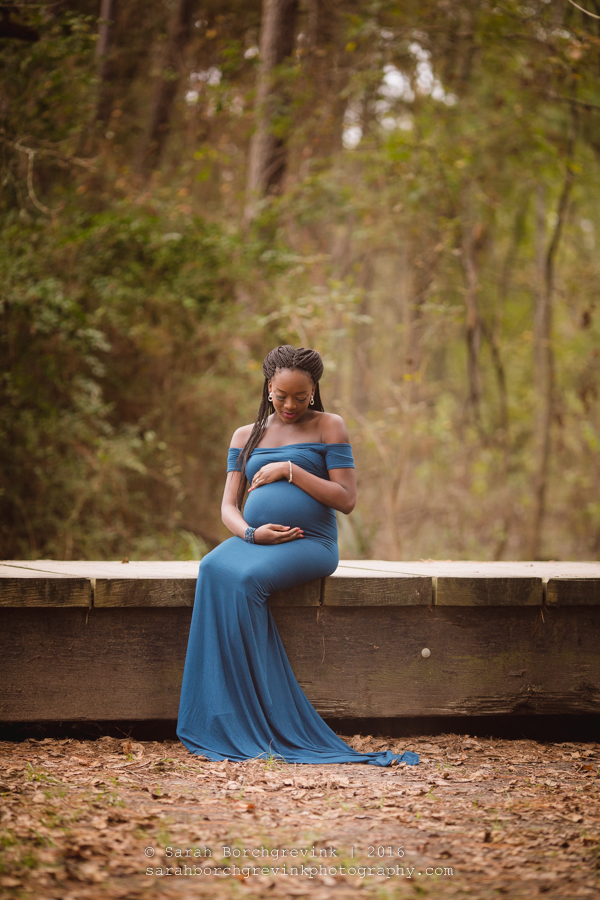 Cypress TX Newborn & Maternity Photographer