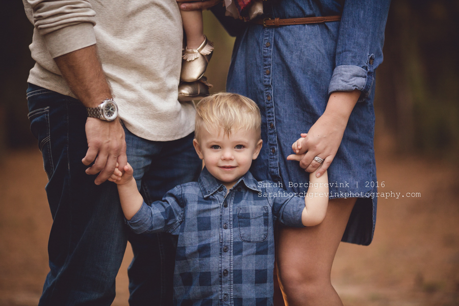 Family Photographer Tomball | Sarah Borchgrevink Photography