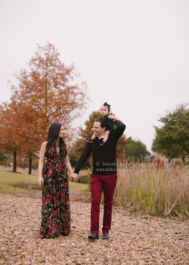 Family Photography Spring Texas | Sarah Borchgrevink