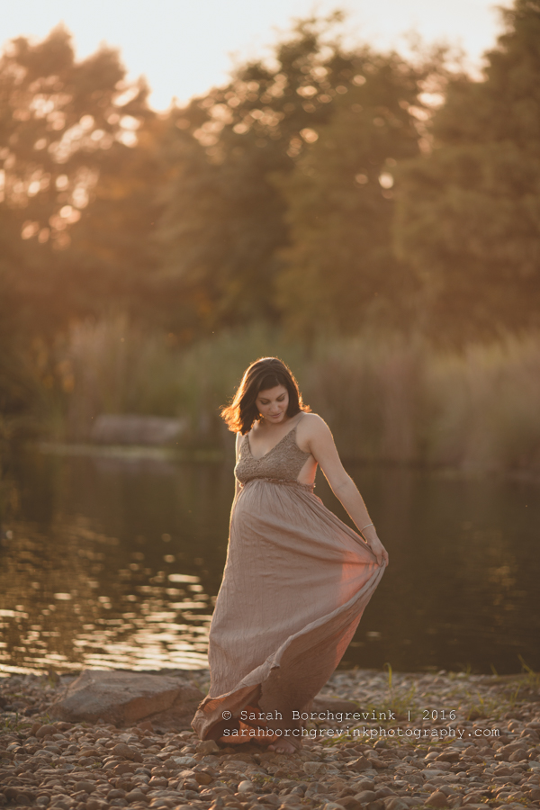 Houston Photographer | Newborn & Maternity Portrait Photography