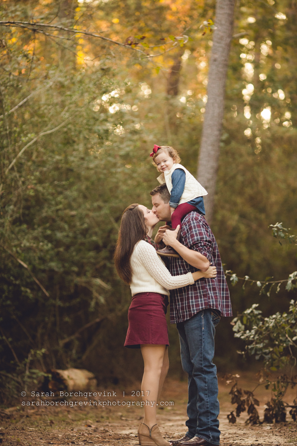 Tomball Family Photography