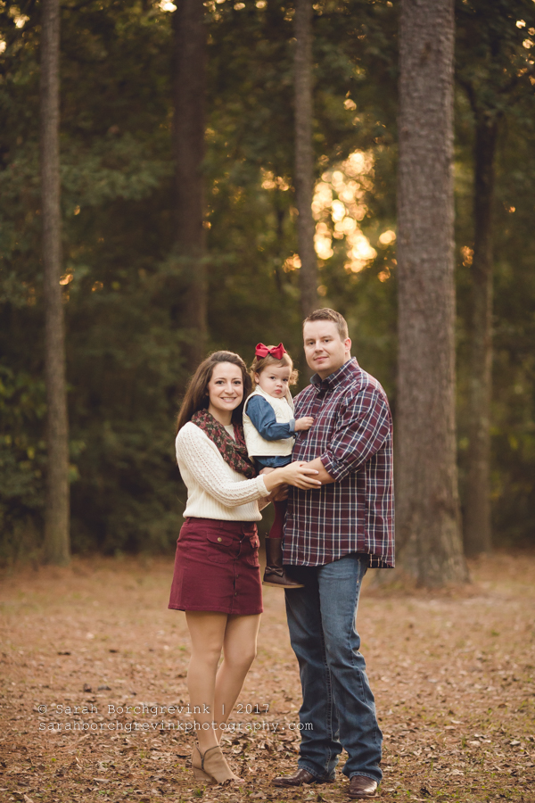 Tomball & Spring Texas Family and Baby Photographer