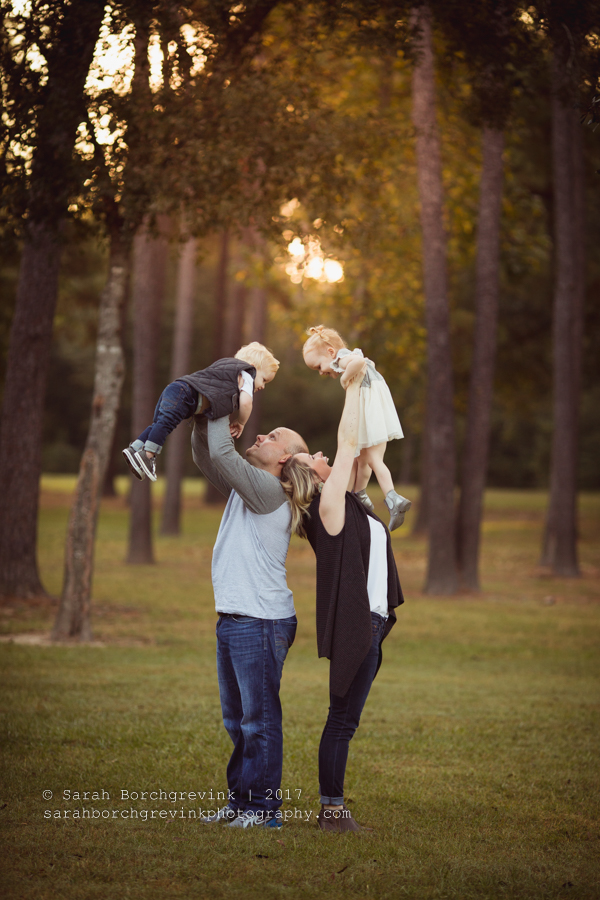 Tomball TX Family Photographer