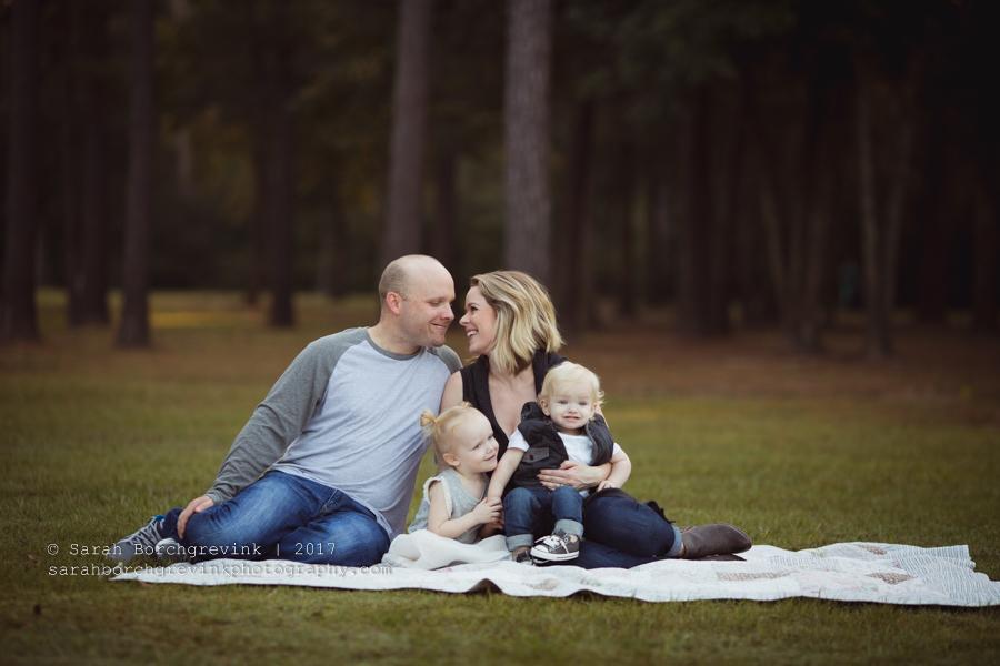 Houston TX Family Photography | Cypress Photographer