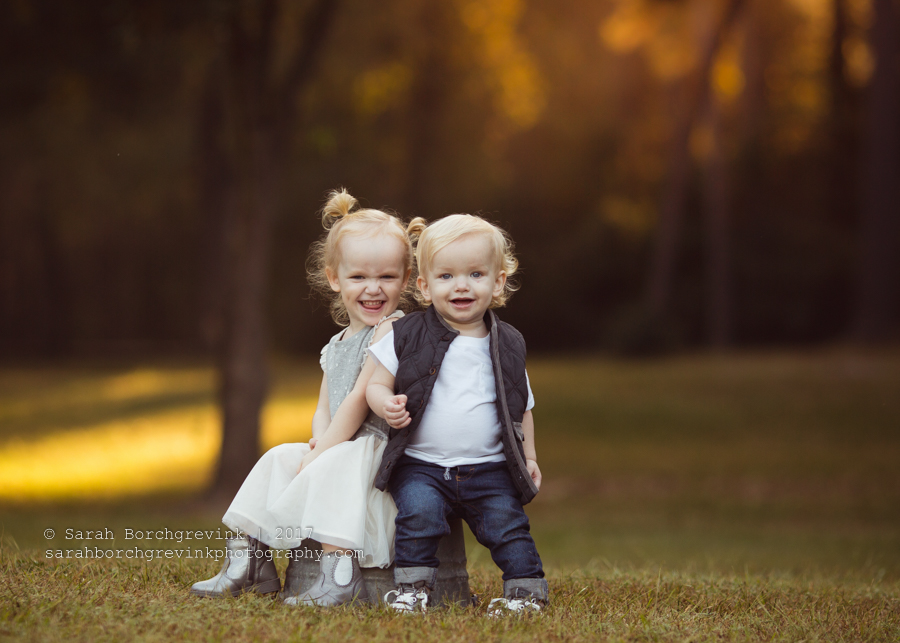 Cypress Baby & Family Photographer