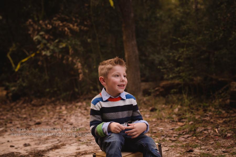 Spring TX Baby & Child Photographer