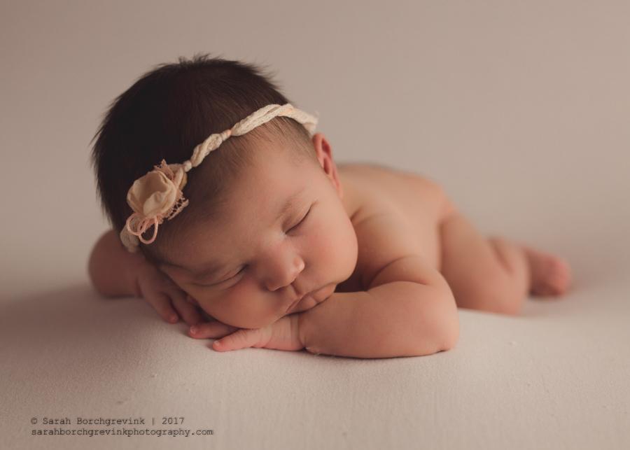 Tomball TX Newborn Photography