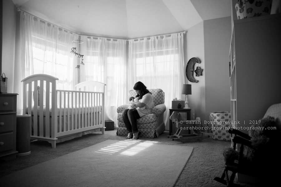 Newborn Photography in Cypress