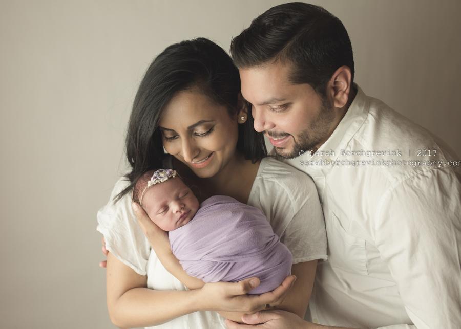 Houston newborn photographer sarah borchgrevink photography