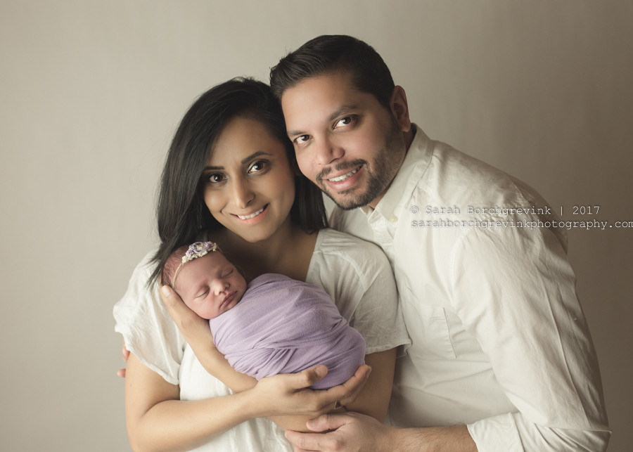 Newborn Photography in The Woodlands Texas