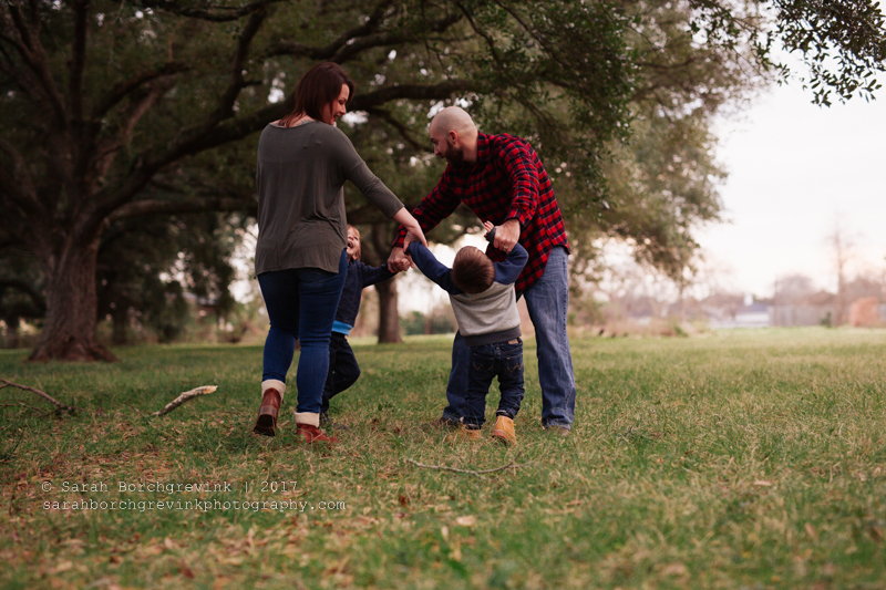 Tomball TX Family & Baby Photographer | Sarah Borchgrevink Photography