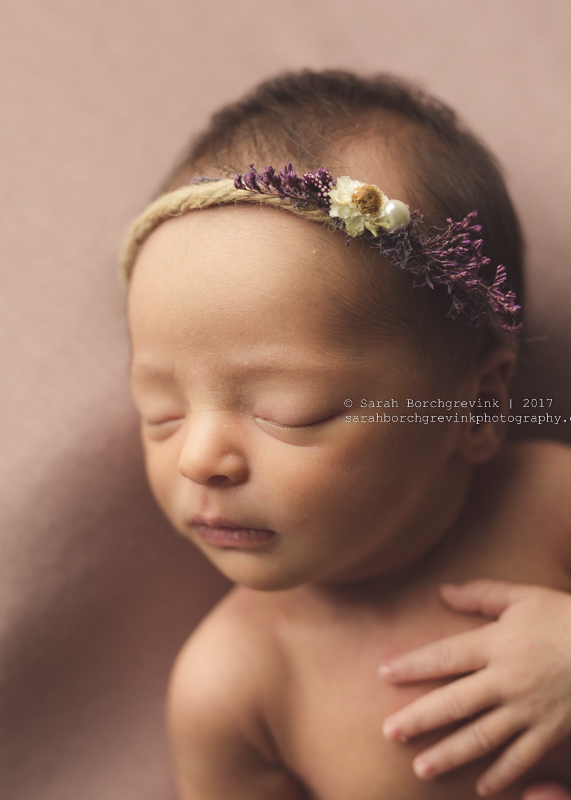 Newborn Photography Spring TX | Best Newborn Photographer Houston