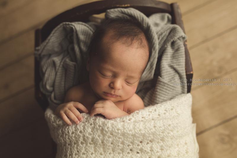 Cypress TX Newborn Photography | Northwest Houston Photographer