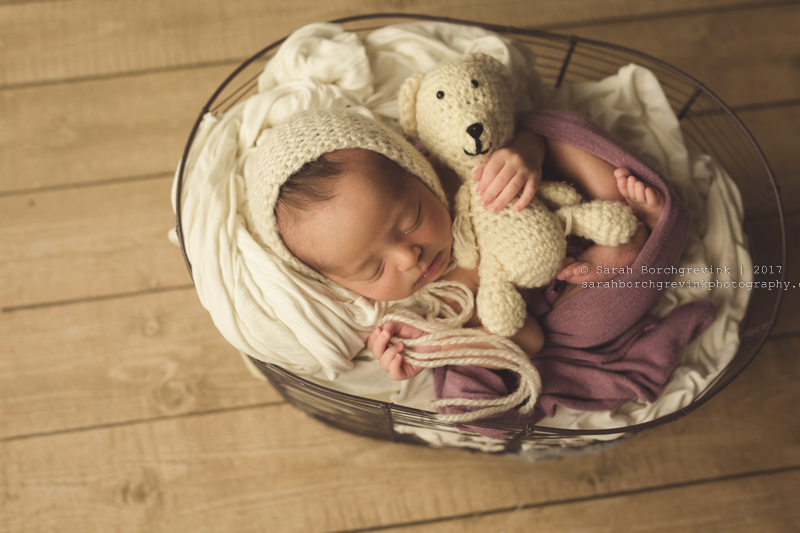 Newborn Photography Spring TX | North Houston Photographer