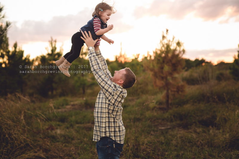 Best Family Photographer in Houston TX | Cypress Family Photos