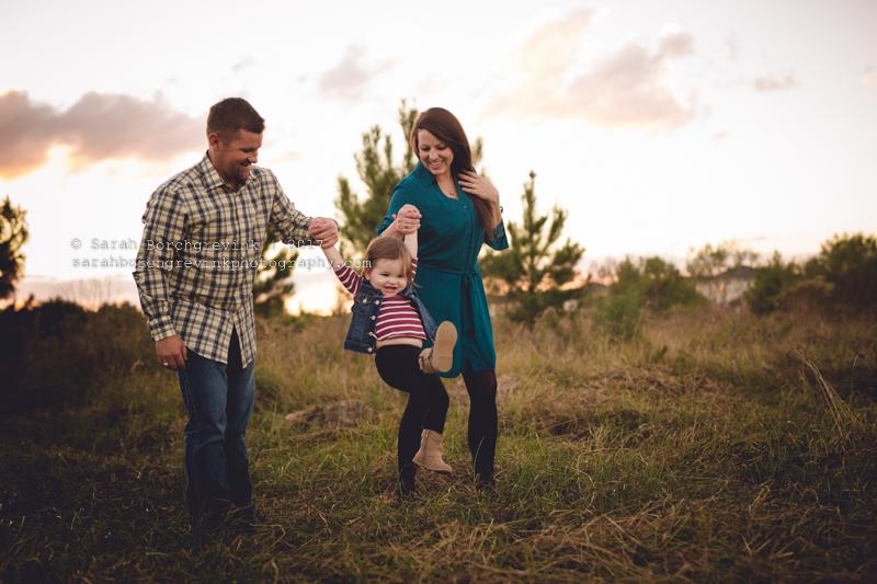 Katy TX Family Photographer - Sarah Borchgrevink Photography