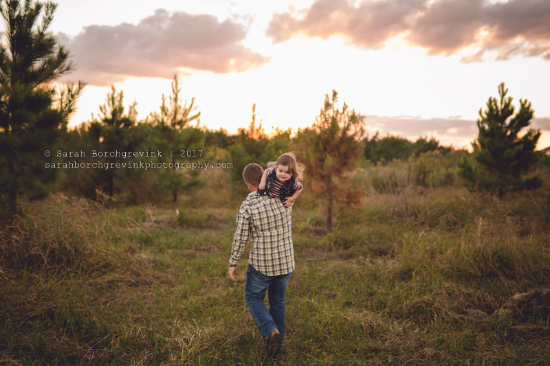The Woodlands TX Family Photography by Sarah Borchgrevink