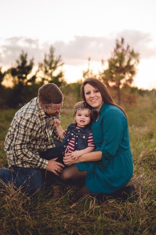 Newborn & Baby Photography Spring TX