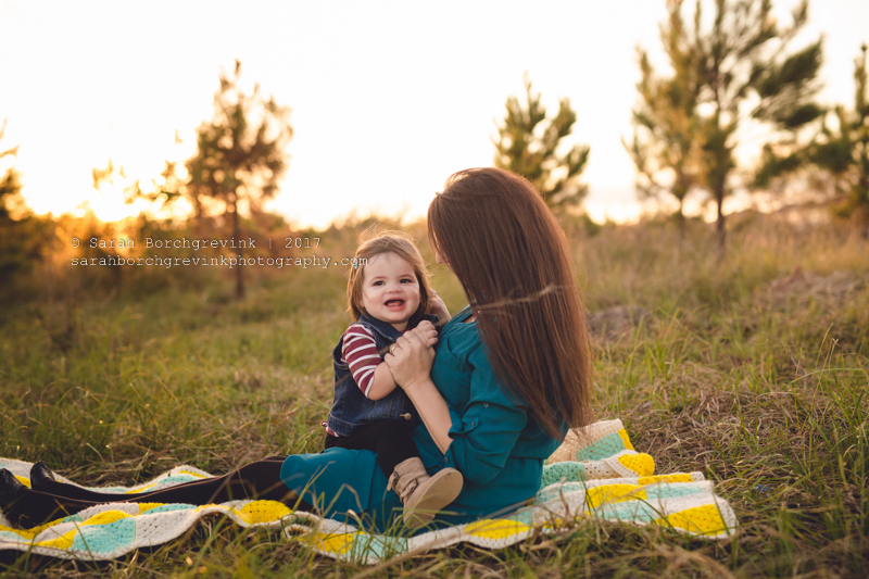 Sarah Borchgrevink Photography | Tomball Maternity & Newborn Photos