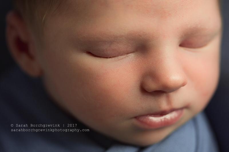 Cypress Newborn Photographer | Newborn Photography in Northwest Houston