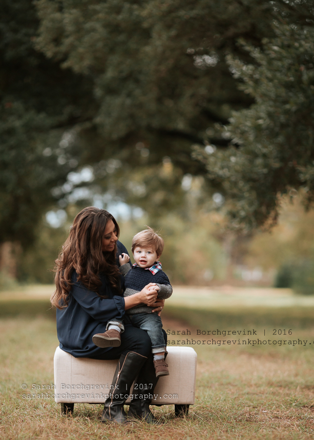 Family & Baby Photography | The Woodlands Texas Photographer - Sarah Borchgrevink